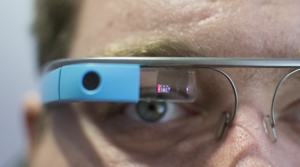 Sinister spy glasses by Google allows criminals and nefarious agencies to steal your PIN number at a distance away