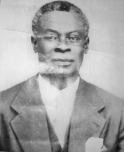 Leonard Howell is the founder of Rastafarianism