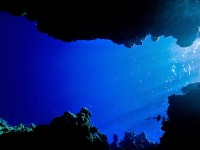 New super-ocean discovered 400 miles beneath our feet