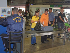 "Maiquetia International Airport in Caracas is proposing to charge travellers an ""air tax"""