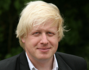 Boris Johnson has ruled out banning poor doors