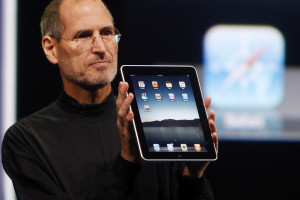 Steve Jobs never allowed his kids to use an iPad