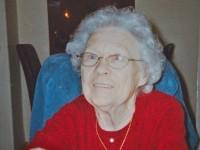 Beatrice Morgan