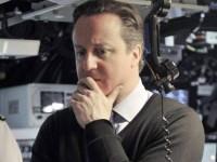 Freudian slip? David Cameron 'resents' poor people