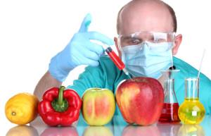 Monsanto vs. Organic