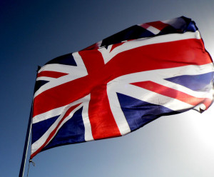 British sovereignty will effectively come to an end in November