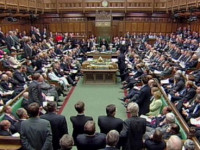 MPs will be able to hide their expenses