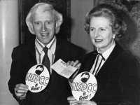 A national disgrace: The scourge of high profile paedophile rings