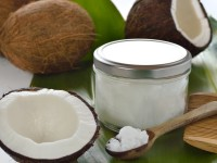 Five great reasons to use coconut oil