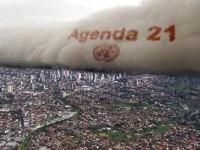 Agenda 21 in Pas de Calais France