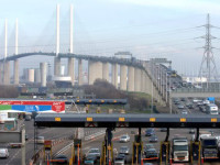 New charge introduced for motorists using the M25