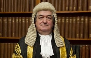 Sir James Munby5