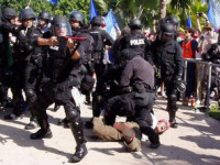 Police state in the West: The ugly face of police brutality