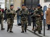 France deploys 10,000 troops
