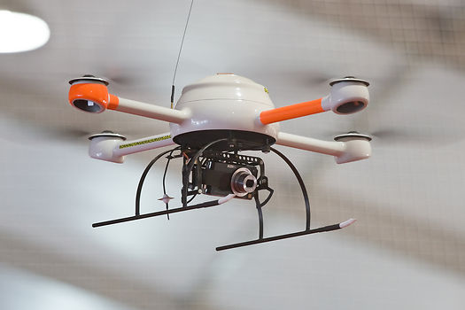 Micro Drones Swarms Coming For You