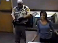Woman sexually assaulted in COURT