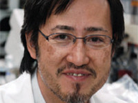 Yoshihiro Kawaoka has just created a new and very deadly form of the flu virus