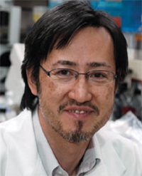 Yoshihiro Kawaoka has just created a new and very deadly form of the flu virus