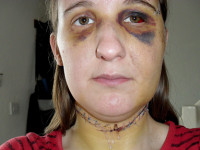 Natalie Allman was tortured for 7 hours by her brutal ex who she is now being forced to write to