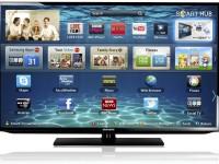 Samsung warns users TV may record conversations