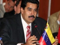 Nicolas Maduro, president of Venezuela has branded Bush and Cheney as 'terrorists'