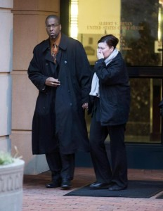 Jeffrey Sterling was found guilty of illegally disclosing national defense information