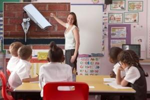 Teachers sent on training courses to spot terrorist leanings in schoolchildren