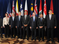 Trans-Pacific Partnership to grant corporations unlimited power over sovereign states