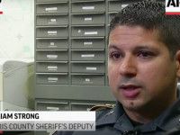 Deputy William Strong was the man who ordered the illegal and sexually intrusive search