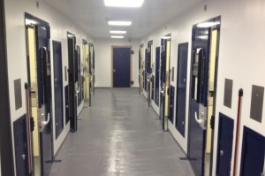 salfords-custody-suite