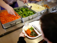 Tories plan to scrap free school meals