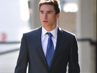 Former Eton student spared jail after sharing 2,000 images of babies being abused