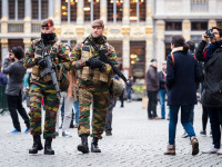 A deadly start to the Spring: Terrorist incident kills 34 and injures 200 in Belgium