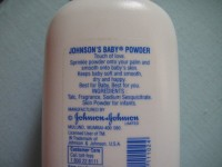 Johnson and Johnson fined over carcinogenic talcum powder case