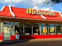 McDonalds to close 700 stores