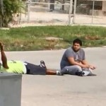 Florida police shoot unarmed therapist who was trying to rescue his patient