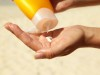 The effectiveness of sunscreen lotions has been called into question