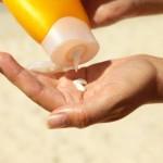 Sunscreen lotions under the spotlight