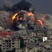 Israel steps up attacks on Gaza Strip