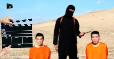 Pentagon revealed to have created fake terrorism videos