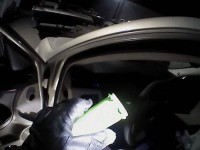 Police officer investigated after admitting to faking evidence to frame a suspect