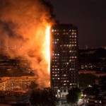 Grenfell Tower block: The Great Fire of London Revisited