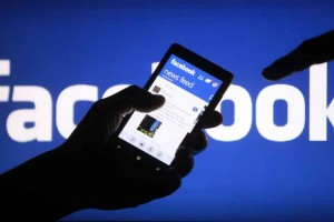 Facebook encourages users to send in nude pictures of themselves