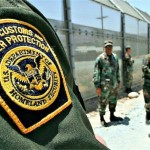 Disabled child imprisoned by US authorities