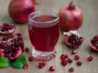 Pomegranate juice and propolis may reduce heart attacks