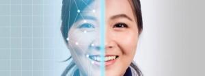 facial recognition china