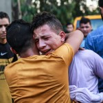 Israeli forces kill two Palestinian teens and injure several more