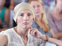Julie Greenwalt, is a Jacksonville oncologist and cancer survivor