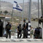 Israel blocks aid from reaching the Gaza strip