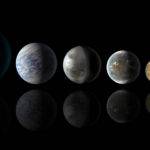 A third of planets could host alien life, research finds